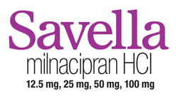 Savella (Milnacipran) fibromyalgia Treatment