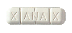 Xanax (Alprazolam) Depression Treatment